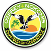members of Osprey Nokomis Chamber of Commerce