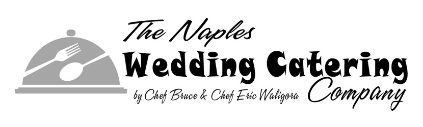 Naples Wedding Catering