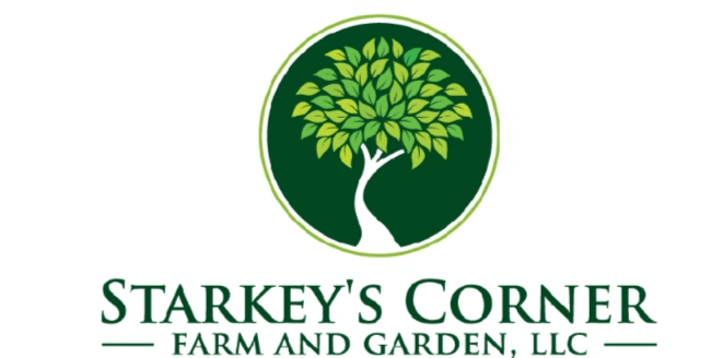 Starkey's Corner Farm & Garden, LLC