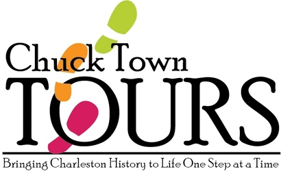 Chuck Town Tours