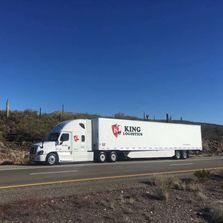King Logistics, Inc