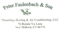 Peter Faulenbach and Son Plumbing