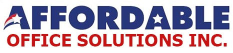 Affordable Office Solutions, Inc.