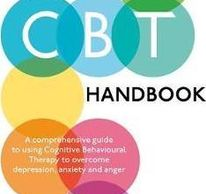 Dr Jason Codner's Book Haven The CBT handbbook