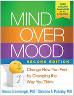 Dr Jason Codner's book haven mind over mood