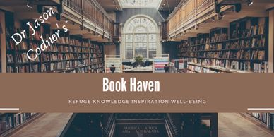 Dr Jason Codner's Book Haven