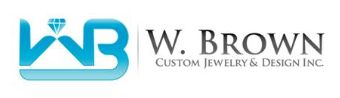 W Brown Custom Jewelry &amp Design Inc