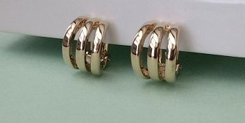 J'tara jewelry boutique offers clip earrings and earring conversion to in-stock earrings.