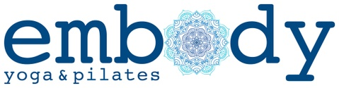 Embody Yoga & Pilates, LLC