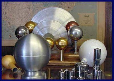 Naugatuck Manufacturing Company, Inc - Liquid Level Sensors and