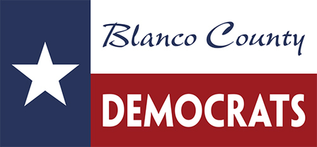 Blanco County Democrats