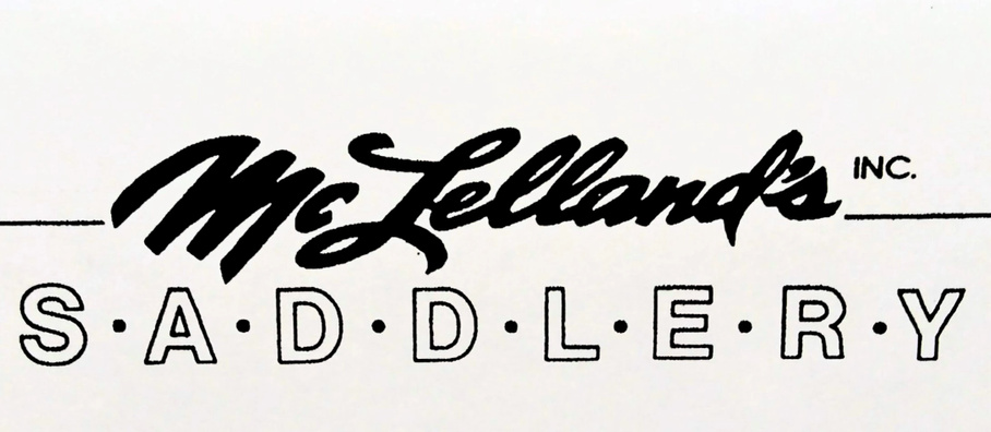 McLelland's Saddlery