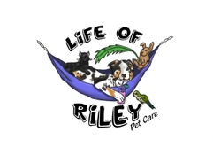 Life of Riley Pet Care