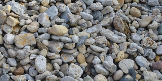 Cincinnati Creek Gravel