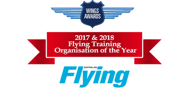 Flying Training Organisation of the year