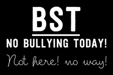 Bullying Stops Today