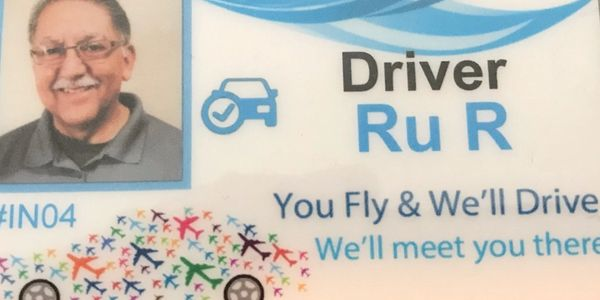 Drive-away service convenience. You fly and we'll drive your car to you! You Fly & We'll Drive.