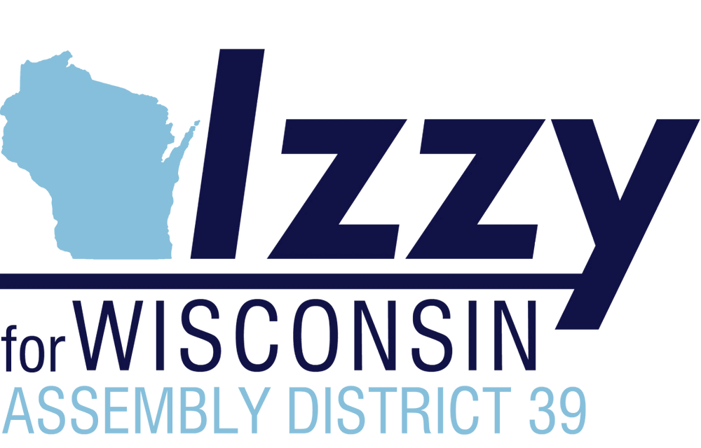 Izzy  Hassey Nevarez For State Assembly District 39