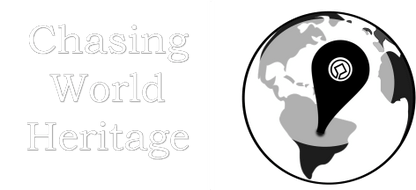 Chasing World Heritage