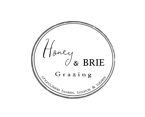 Honey & Brie Grazing