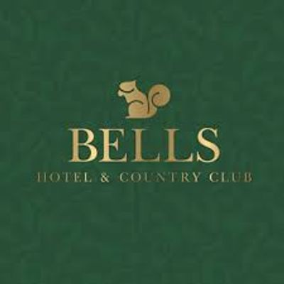 Logo for Bells Hotel and Country Club