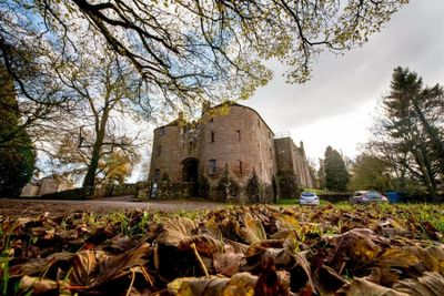 St. Briavels Castle