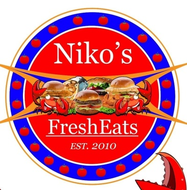 Niko's Gyros & Wings II