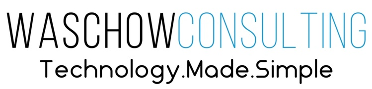 The Waschow Consulting Group
