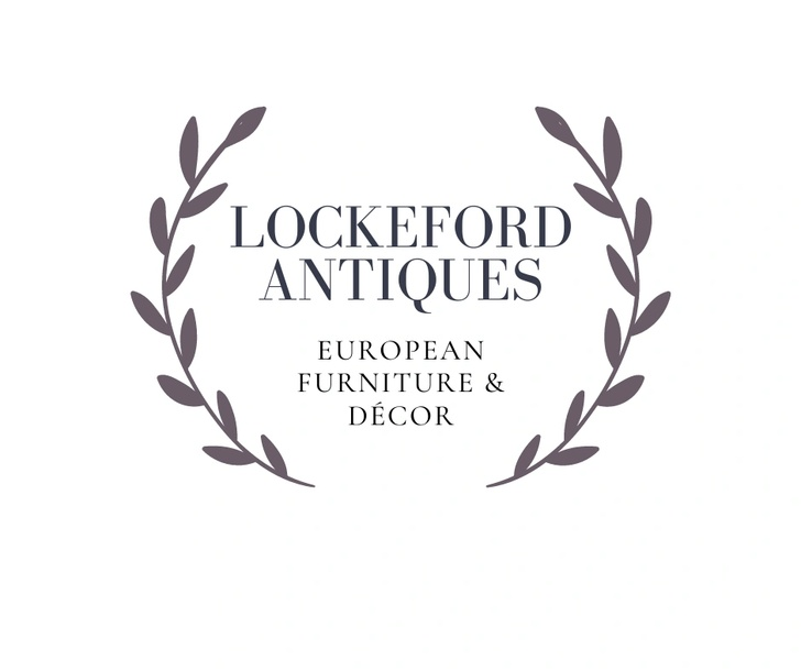 Lockeford Antiques online store