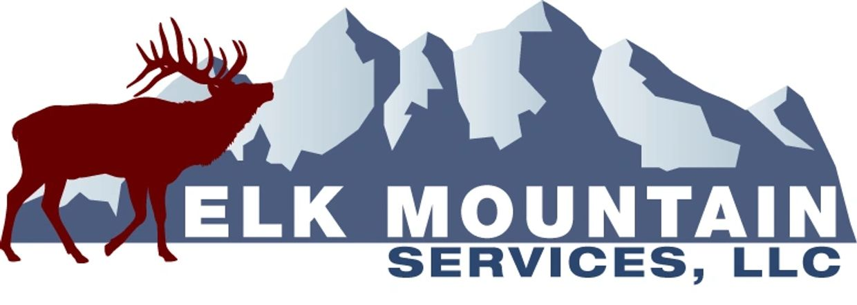 Septic Tank Pumping - Elk Mountain Services