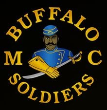 RALEIGH NC BUFFALO SOLDIERS MC