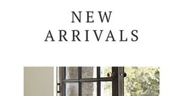 NEW ARRIVAL STORES
