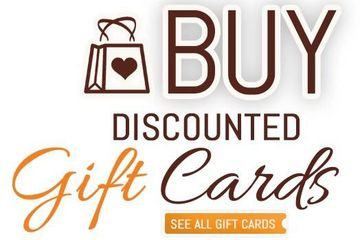 BUY DISCOUNT GIFT CARD
