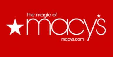 MACY'S + MOST POPULAR DEPARTMENT STORE