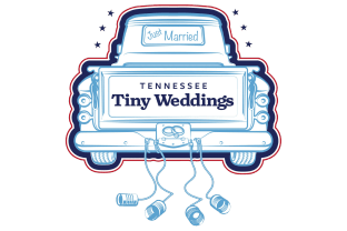 Tennessee Tiny Weddings with Julie & James Tucker