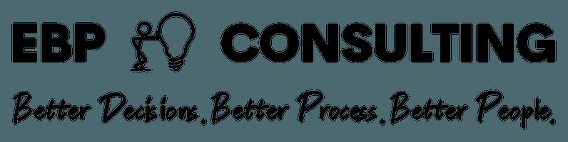 EBP Consulting LLC