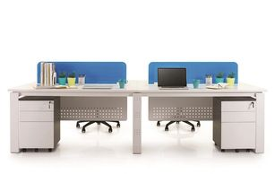 Office Furniture Manufacturer of Workstations - Lotus Systems