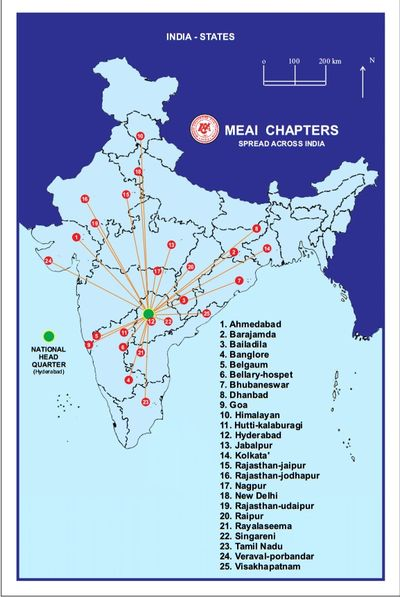 Chapters mining engineers association of india meai chapters across india gumiabroncs Image collections