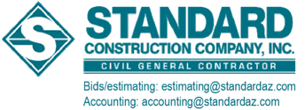 Standard Construction Company, Inc.