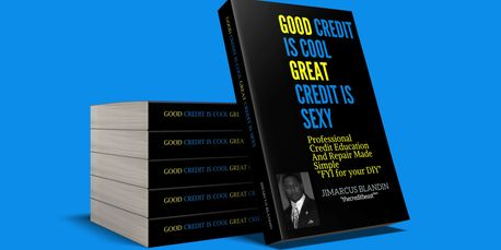 good credit is sexy
