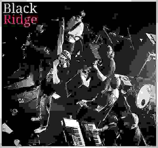 Black Ridge has been performing ORIGINAL rock music since 2013!