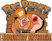 Big Papa's Country Kitchen