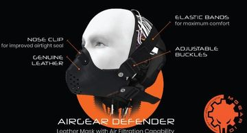AIRGEAR MASK