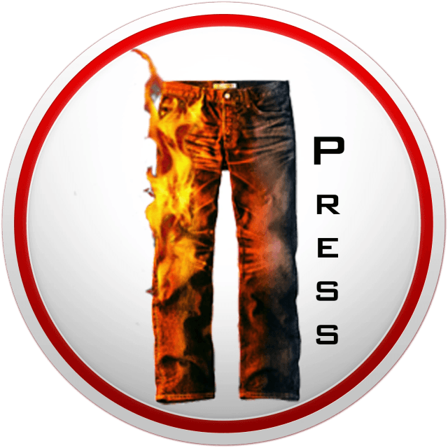Pants On Fire Press