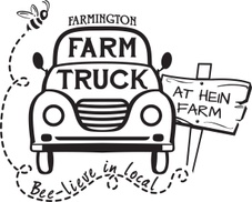 Farmington Farm Truck