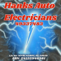 Hanks Auto Electricians