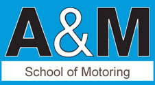 A&M School of Motoring