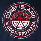 Coney Island Wood Fired Pizza
