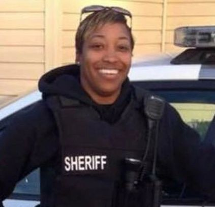 Investigator Farrah Turner suffered fatal gunshot wounds when she and other investigators from the F