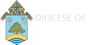Diocese of Oakland Coat of Arms